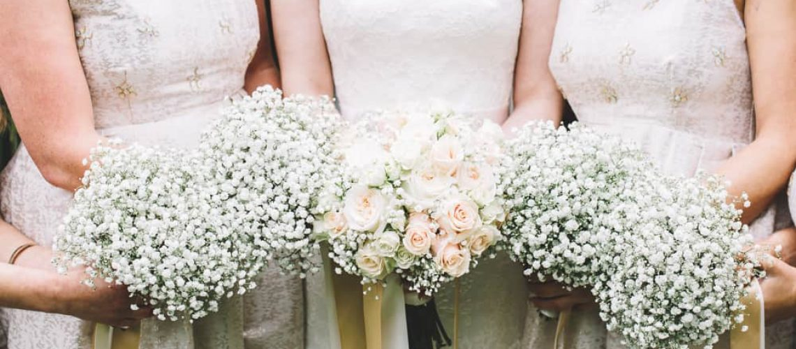 Bride-and-Bridesmaids-wedding-flowers-Crazy-Bear-Oxfordshire